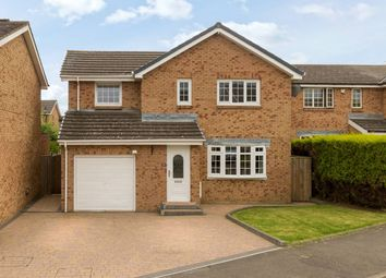 Thumbnail 4 bed detached house for sale in 28 Long Crook, South Queensferry