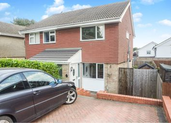 Thumbnail Semi-detached house to rent in Lowick Court, Northampton
