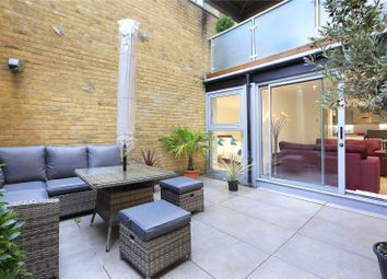 Thumbnail 2 bed maisonette for sale in Savoy Mews, London