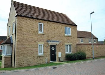 Thumbnail 3 bed semi-detached house to rent in Orford Close, Ely