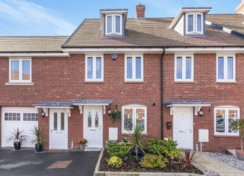Thumbnail 3 bed town house for sale in Hedley Way, Hailsham
