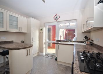 Thumbnail 3 bed terraced house to rent in Perkins Avenue, Margate