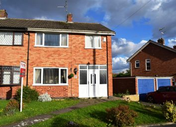 Thumbnail 3 bed semi-detached house for sale in Springhill, Hartshill, Nuneaton