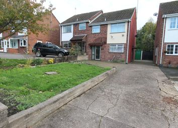Thumbnail 3 bed semi-detached house for sale in Johns Grove, Birmingham
