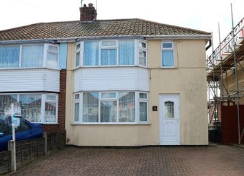 Thumbnail 3 bed property for sale in Valley Road, Dovercourt, Harwich