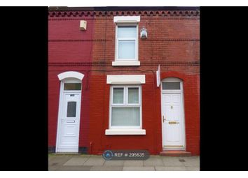 Thumbnail 2 bed terraced house to rent in Emery, Liverpool