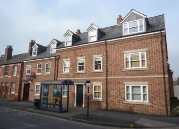 Thumbnail 1 bed flat to rent in Castle Foregate, Shrewsbury