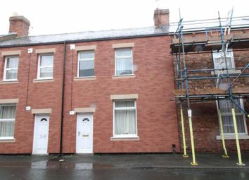 2 bed terraced house for sale in Poplar Street, South Moor, Stanley, Co Durham DH9
