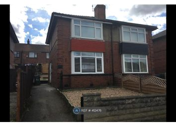 Thumbnail 2 bed semi-detached house to rent in Leasowe Road, Leeds