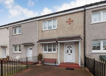 Thumbnail 2 bed terraced house for sale in 135 Commonhead Road, Easterhouse, Glasgow