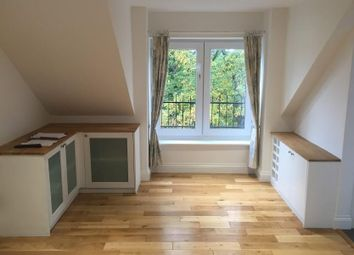 Thumbnail 1 bed flat for sale in High Street, Sunninghill, Ascot