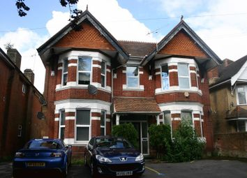 Thumbnail 2 bed flat to rent in Portsmouth Road, Woolston, Southampton