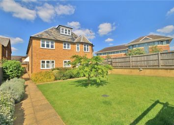 Thumbnail 2 bed flat to rent in Thorpe Road, Staines-Upon-Thames, Surrey