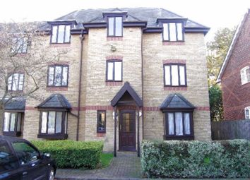 Thumbnail 1 bed flat to rent in Lymington Court, Leveret Close, Watford
