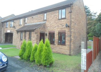 Thumbnail 2 bed property to rent in Greetham Court, Skegness, Lincolnshire