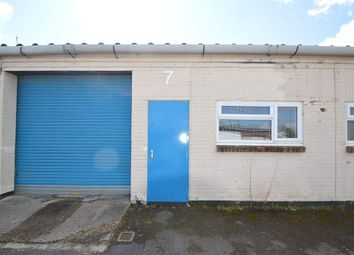 Thumbnail Warehouse to let in Unit 7 Vanguard Works, Blandford Forum