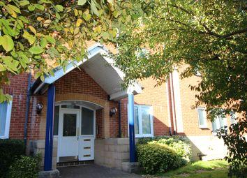 Thumbnail 2 bed flat to rent in Corvette Court, Schooner Way, Cardiff Bay