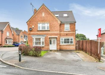 Thumbnail 5 bed detached house for sale in Cowley View Road, Chapeltown, Sheffield, South Yorkshire