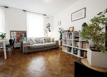 Thumbnail 2 bed flat to rent in Reighton Road, Clapton, London, Greater London