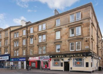 Thumbnail 2 bedroom flat for sale in Duke Street, Dennistoun, Glasgow