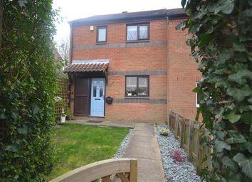 Thumbnail 2 bed semi-detached house for sale in Wandlebury, Giffard Park, Milton Keynes, Buckinghamshire