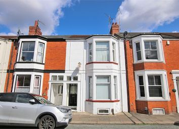 3 bed terraced house for sale in Thursby Road, Abington, Northampton NN1