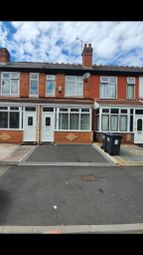 Thumbnail 3 bed terraced house for sale in St Benedicts Road, Small Heath Birmingham