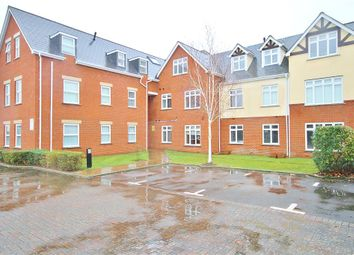 Thumbnail 2 bed flat for sale in Jarman Court, 68 Maybury Road, Woking, Surrey