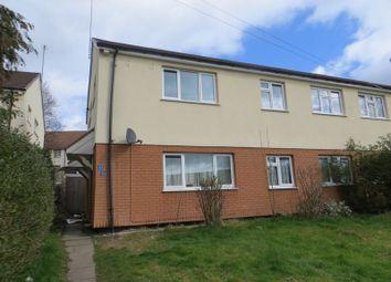 Thumbnail 3 bedroom flat to rent in Ingoldsby Road, Northfield, Birmingham