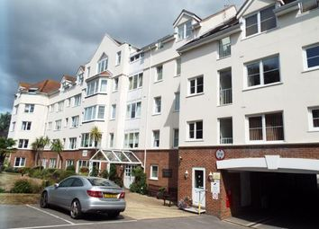 Thumbnail 1 bedroom flat for sale in 10 Poole Road, Bournemouth, Dorset