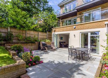 Thumbnail 2 bed flat to rent in Alexander Court, 91 Ducks Hill Road, Northwood, Middlesex
