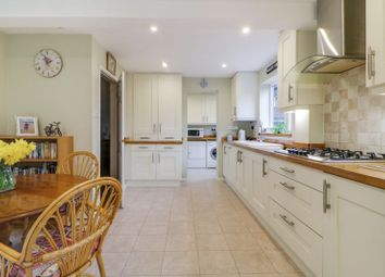 Spruce Drive, Lightwater GU18. 3 bed end terrace house for sale