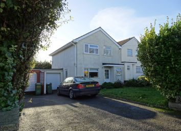 Thumbnail 3 bed link-detached house for sale in 29 Bucklers Lane, St. Austell, Cornwall