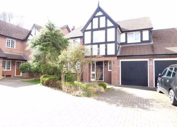 Thumbnail 4 bed detached house to rent in 23 Lamerton Way, Ws