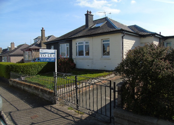 Thumbnail 4 bed bungalow to rent in Britwell Crescent, Craigentinny, Edinburgh, 6Pt