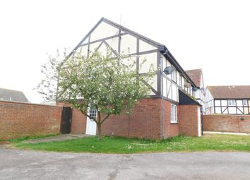 Thumbnail 2 bed end terrace house to rent in The Wheelwrights, Trimley St. Mary, Felixstowe
