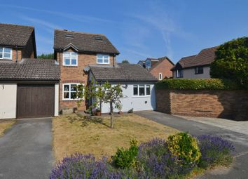 Thumbnail 4 bed link-detached house for sale in Lammas Road, Godalming