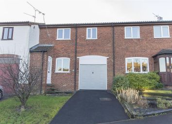 Thumbnail 2 bed terraced house for sale in Firvale Road, Walton, Chesterfield