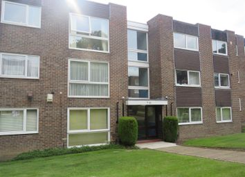 Thumbnail 1 bed flat for sale in Kingsway Court, Leeds