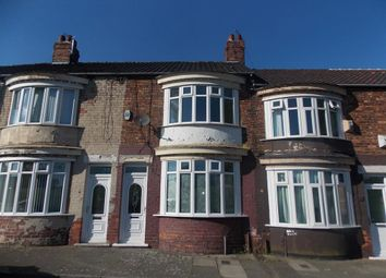 Thumbnail 3 bedroom terraced house for sale in Macbean Street, Middlesbrough