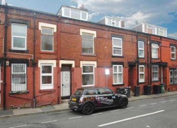 Thumbnail 2 bed terraced house to rent in Compton View, Leeds, West Yorkshire