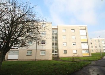 Thumbnail 2 bedroom flat for sale in Thorndyke, Calderwood, East Kilbride