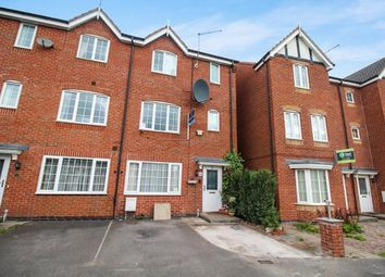 Thumbnail 5 bed detached house to rent in Godwin Way, Stoke-On-Trent