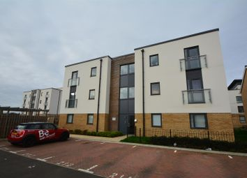 Thumbnail 2 bedroom property for sale in Hartley Avenue, Peterborough