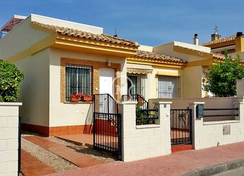 Thumbnail 2 bed bungalow for sale in Urb, Sucina, Murcia, Spain