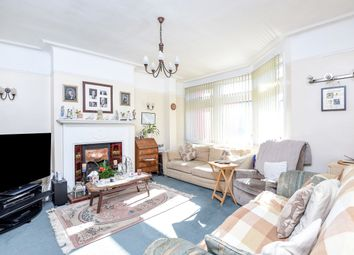 Thumbnail 4 bedroom terraced house for sale in Woodhouse Road, North Finchley, London