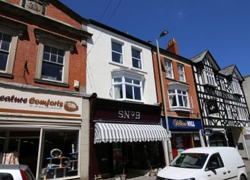 Thumbnail 3 bed flat to rent in John Greenway Close, Gold Street, Tiverton