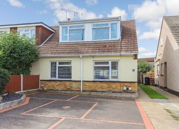 Thumbnail 4 bed semi-detached bungalow for sale in Meesons Mead, Rochford