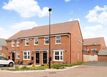 3 bed end terrace house for sale in Willow Place, Knaresborough, North Yorkshire HG5
