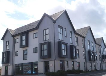 Thumbnail 2 bedroom flat for sale in Beacon House, Ffordd Y Mileniwm, Barry